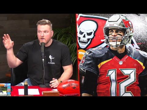Why Did Tom Brady Sign With Tampa Bay?