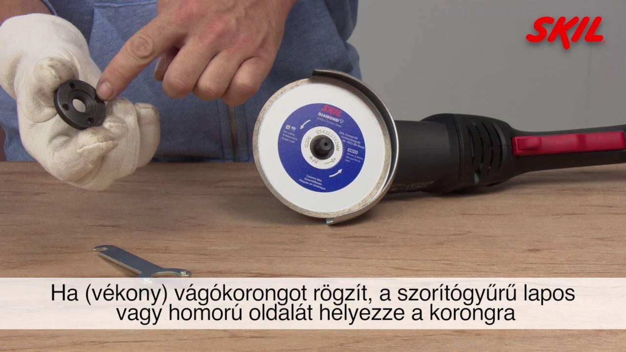 fogyi korong)