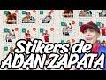 Descargar Stickers de Adan Zapata para WhatsApp