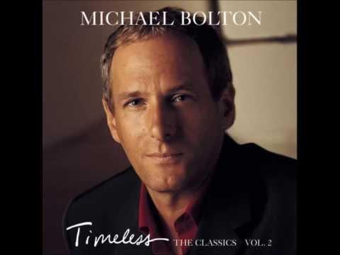 Michael Bolton   Ain´t no sunshine