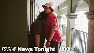 Time And Money Are Running Out For Families Still Displaced by Hurricane Harvey (HBO) thumbnail