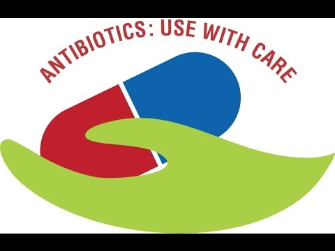 Antimicrobial Resistance Public Health Challenge and Priority - Day 3