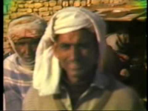 Election  Jan 1992-4 Hakam khan Vs Masood Iqbal Badshapur, By Tariq Saeed Janjua