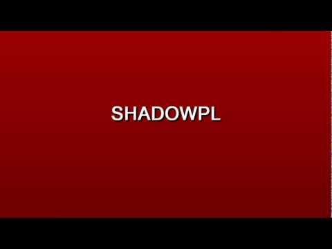 Intro dla ShadowPL [BY POLSKITV]