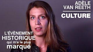 Adèle Van Reeth nous parle de la victoire de la France en coupe du monde 1998 - Toute L'Histoire