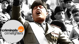 Evolution Of Evil E09: Benito Mussolini | Full Documentary