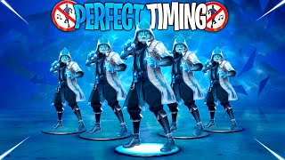 Fortnite - Perfect Timing Compilation #68 (Chapter 2 Season 1)