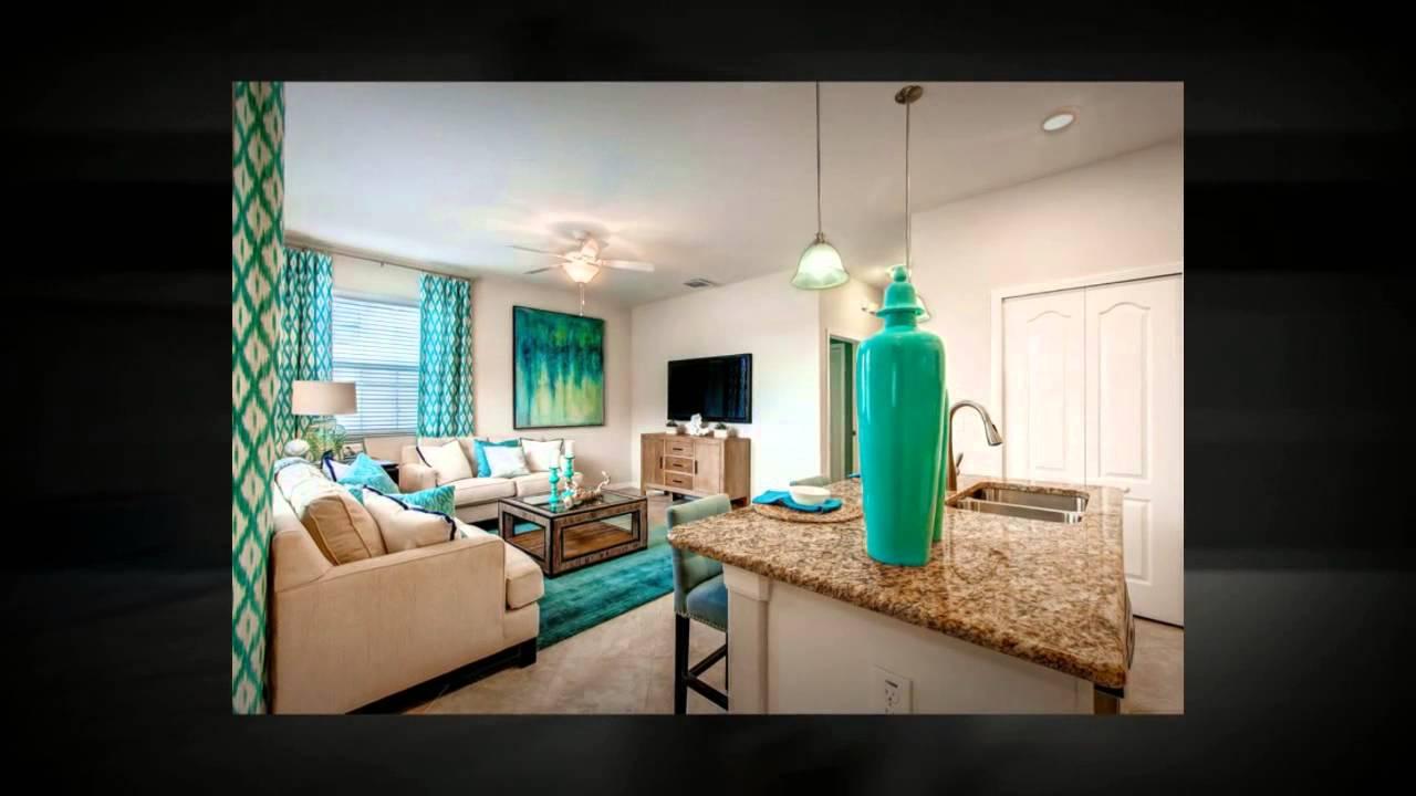Lancaster - Lennar Orlando Homes - YouTube