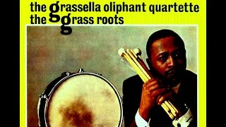 Grassella Oliphant Quartet - Grandfather