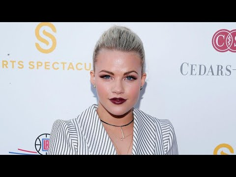 'DWTS' Pro Witney Carson Gives Emotional Update on Father-In-Law's Cancer Battle