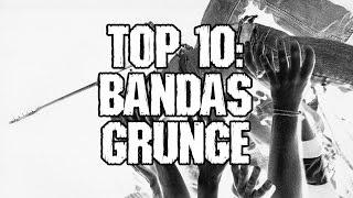 Top 10: Las Mejores Bandas de Grunge (Con Descripción) HD