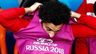 Россия—Египет: в ожидании матча | НАСТОЯЩИЙ ФУТБОЛ | 19.06.18