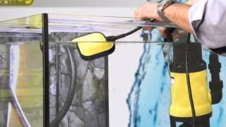 Дренажные насосы ASP 750 C и D - для любой воды.(Дренажный насос ASP 750 C предназначен для откачивания чистой воды с включениями до 5 мм, а ASP 750 D -- для работы..., 2014-05-12T12:20:51.000Z)