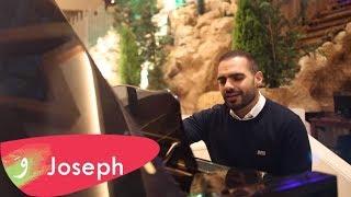 Joseph Attieh - Hdiyet Hobbak / جوزيف عطية - هدية حبك