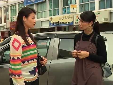 Mengorak Langkah - Episod 10 - Drama Brunei