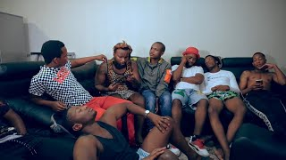 Coronavirus in SA (feat. Leon Gumede, Reasons, TaFire, Lethulight, No Chill God, Bergie Fresh, Sphe)