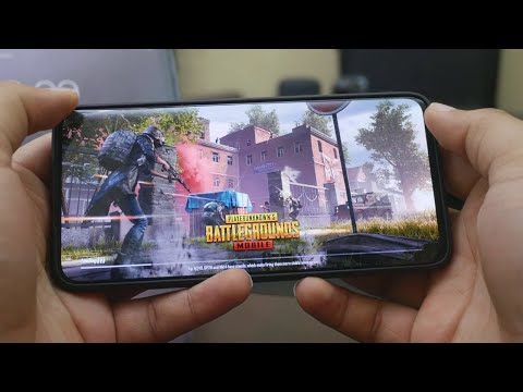 OnePlus 7 Pro Gaming Review (Fnatic Mode)