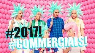 IT'S JAPANESE COMMERCIAL TIME!! | VOL. 160