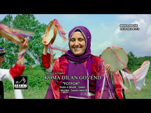 Koma Dilan - Govend - official video