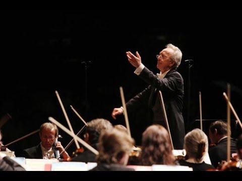 Beethoven Symphony No 3 Temirkanov SPP live 2013