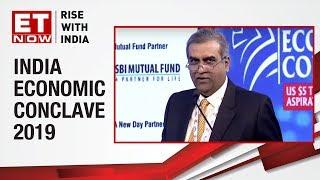 Enam Holdings' Manish Chokhani on Consumption | India Economic Conclave 2019