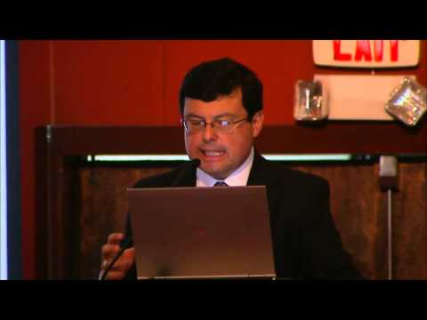 2013 Latin American Cities Conferences: Bogota - Finance and Exchange Situation in Colombia