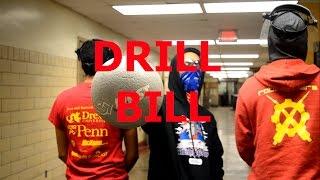 Drill Bill - Robolancers (Parody of Chill Bill)