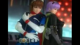 Dead or alive 5 Last round Kasumi ayane latex suit