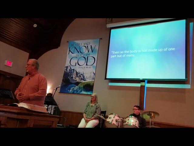 JCC 4-11-21 - Sunday Service