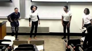 Folk Song Medley- Caribbean Exposé  03/15/12