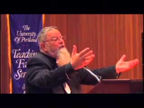Alternate Focus: Archbishop Elias Chacour of Galilee - My Early Years In Occupied Palestine (1 of 2)
