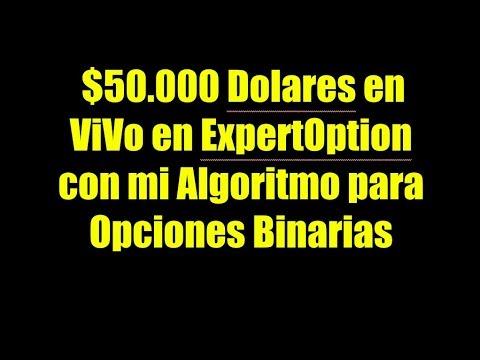 Opciones binarias en línea