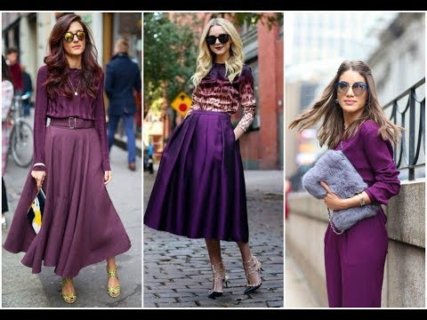 Ways to wear Pantone's 2018 Colour of the Year