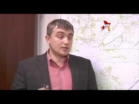 Владислав Денисов, руководитель отдела архитектуры и градостроительства Ставропольского района
