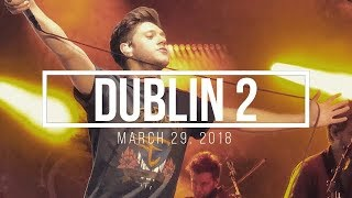 Niall Horan || Flicker World Tour Dublin Night 2 (Full Show)