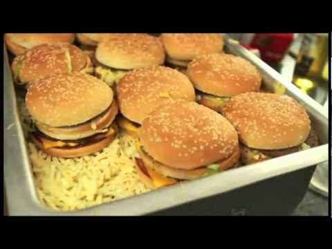Gwar - Meat Sandwhich (Epic Meal Time Mix)