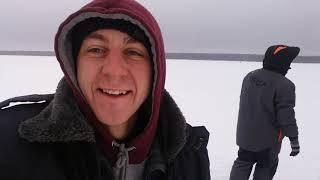 котовське в. х. 2января 2019г рибалка