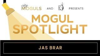 #MOGULSpotlight Episode 2: Jas Brar - Entripy Clothing