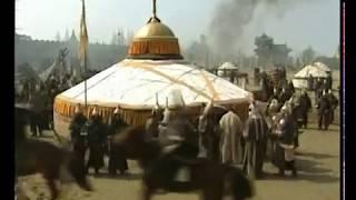 Татары. Золотая Орда.