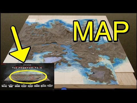 GHOST RECON WILDLANDS MAP SIZE 1 AREA Beta Doovi
