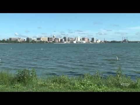 eScapes TV - Madison, Wisconsin - featuring Joyce Cooling