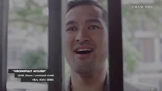 """Cham Nou """"Jimmy""""   Acting Commercial Reel - 2019"""