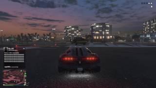 Comment sortir de sa voiture après l'avoir noyé !!!