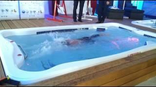 Плавательный джакузи SPA(плавательный бассейн джакузи., 2013-07-10T11:47:22.000Z)
