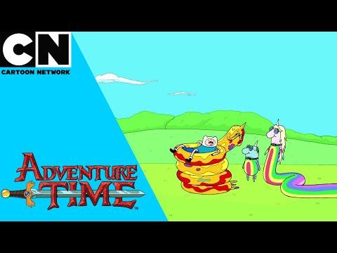 探險活寶 | 陶家樂悠悠 | 卡通頻道
