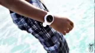 Дизайнерские аналоговые смарт-часы COOKOO watch для iPhone 5, 4S, iPad(Это первые аналоговые смарт-часы, которые подключаются к вашему смартфону, держат вас в курсе событий, кото..., 2013-11-08T07:59:58.000Z)