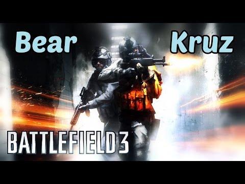 Battlefield 3 - NOOBS, HACKS & SCAMS - Bear & Kruz