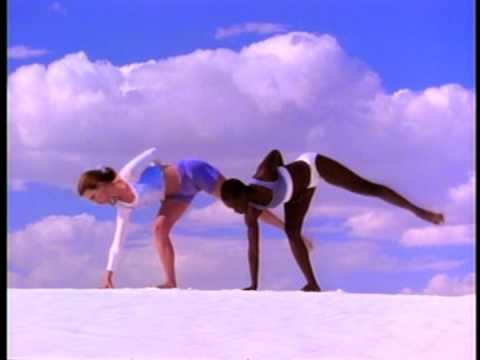Ali MacGraw: Yoga, Mind and Body