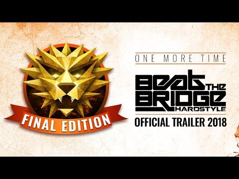 Trailer Beat the Bridge 2018 The Final Edition