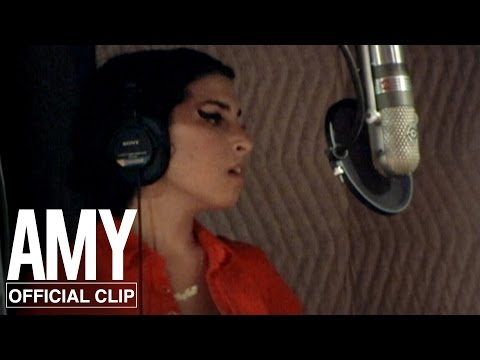 Amy | In the Studio with Mark Ronson | Official Movie Clip HD | A24